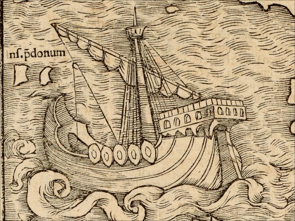 8 simposio iberoamericano de la historia de la cartografia